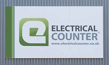 Electrical Counter